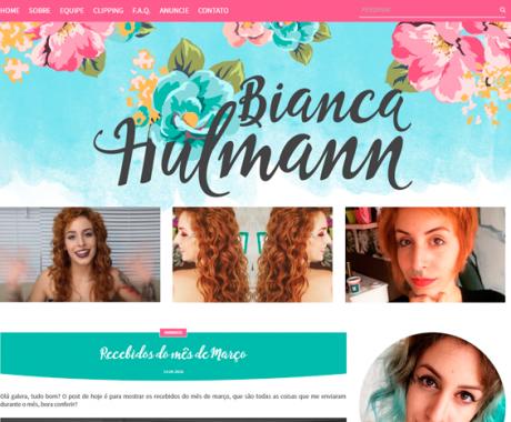 Bianca Hulmann