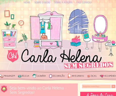 Carla Helena