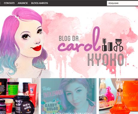 Carol Kyoko