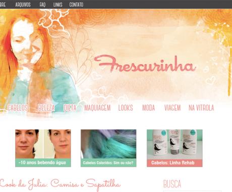 Frescurinha 1.0