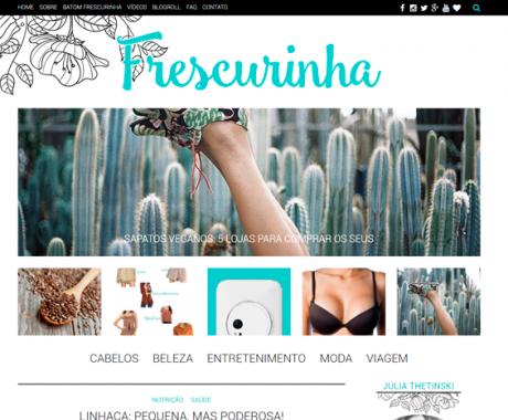 Frescurinha 2.0