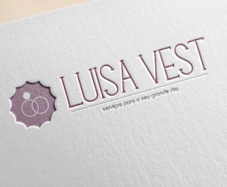 Luisa Vest