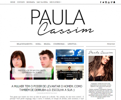 Paula Cassim