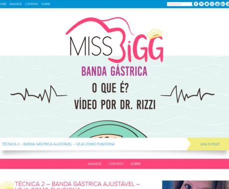 MissBiGG